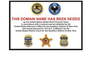 ns1.libertyreserve.com screenshot