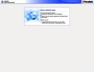 ns1.plesk44.hospedagemdesites.ws screenshot