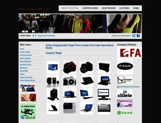 ns2.cloverleaf-mall.com screenshot