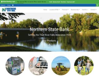 nsbtrf.com screenshot