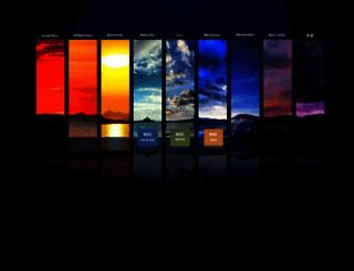 nscmaghreb.com screenshot