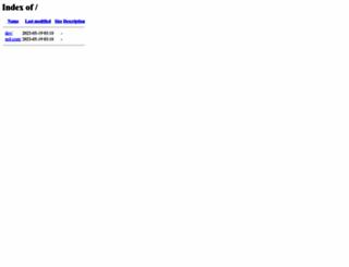 nscomponents.com screenshot