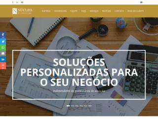 nscontabeis.com.br screenshot