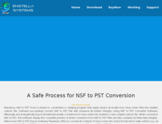 nsftopsttools.com screenshot