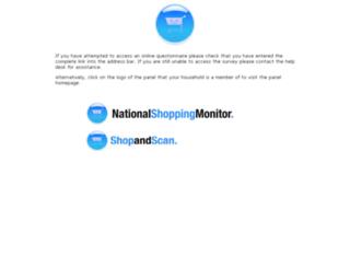 nsm-quest.com screenshot