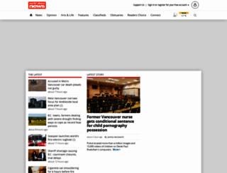 nsnews.com screenshot