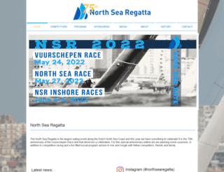 nsr.nl screenshot