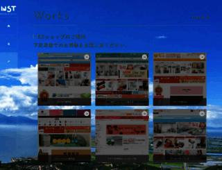 nst21.com screenshot