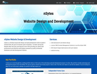 nsytes.com screenshot