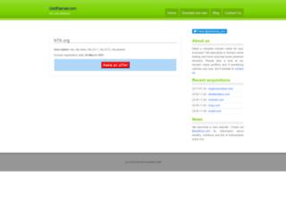 nta.org screenshot