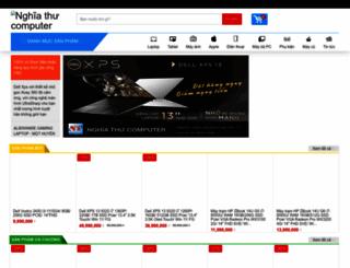 ntcomputer.com.vn screenshot
