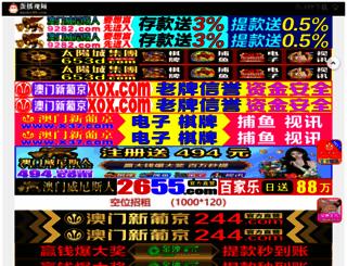 ntestechnologies.com screenshot