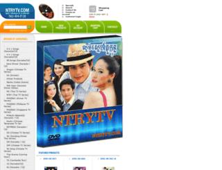 ntrytv.com screenshot