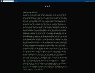 ntspro-mmo.blogspot.com.br screenshot