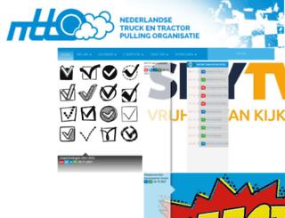ntto.nl screenshot