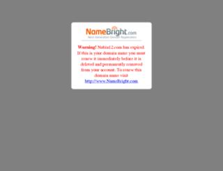nubia12.com screenshot