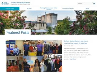 nuclear.duke-energy.com screenshot