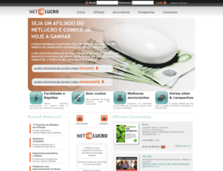 nucleo-nl01.netlucro.com screenshot