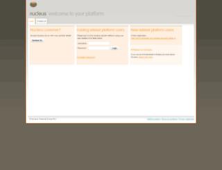 nucleusfinancial.net screenshot