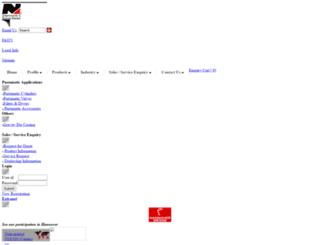 nucon.net screenshot