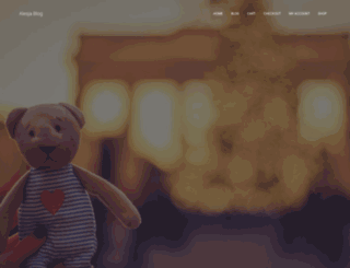 nudlen.dennisrasmussen.dk screenshot