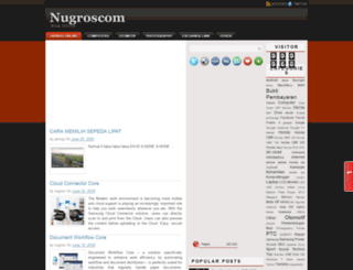 nugroscom.blogspot.com screenshot