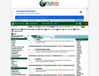 nullads.com screenshot