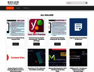 nulledscriptor.org screenshot