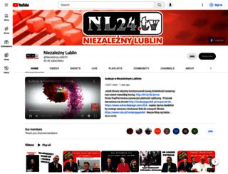 numberone.lublin.com.pl screenshot