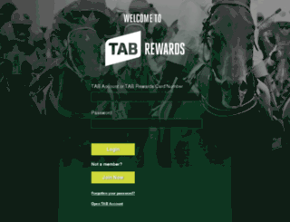 numberoneclub.com.au screenshot