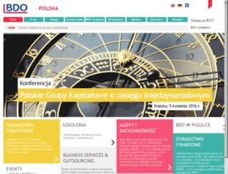 numerica.pl screenshot