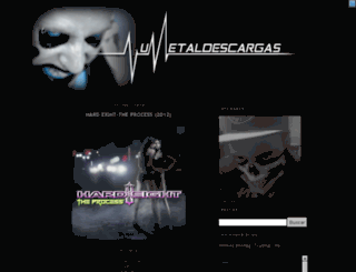 numetaldescargas.blogspot.ru screenshot