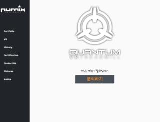 numixent.com screenshot