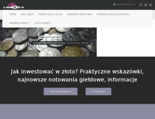 numus.pl screenshot
