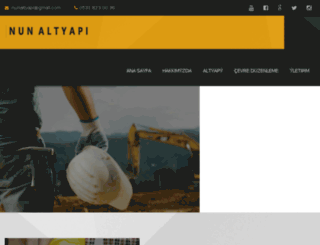 nunaltyapi.com screenshot