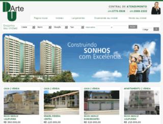 nuneseduarte.com.br screenshot
