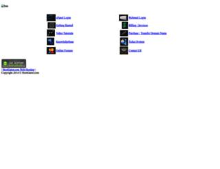nunforest.com screenshot