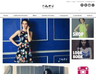 nungarage.com screenshot