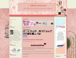 nuovefiabe.blogspot.com screenshot