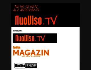 nuoviso.com screenshot