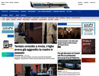nuovodiario.it screenshot