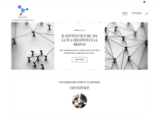 nuovointernetmarketing.it screenshot