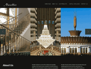 nureller.com screenshot