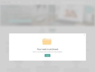 nuriavictor.zankyou.com screenshot