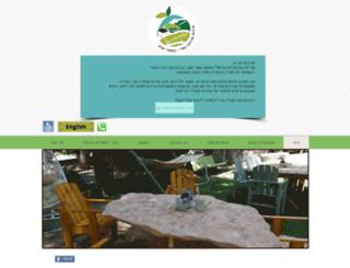 nuriel.co.il screenshot