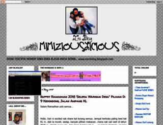 nurmimy.blogspot.com screenshot
