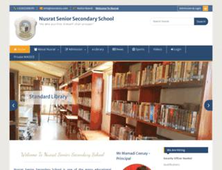 nusratsss.com screenshot