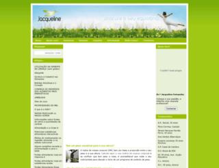 nutricionista.com.pt screenshot