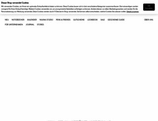 nuuna.com screenshot