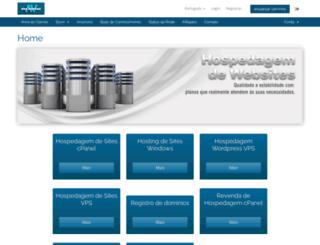 nva.com.br screenshot